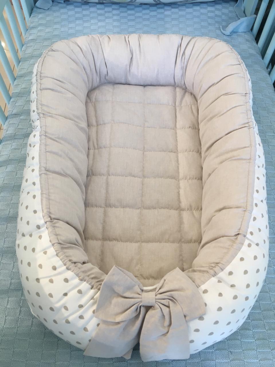 Ninho para o bebê