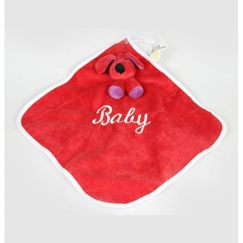 Naninha Blanket Cetim Greg