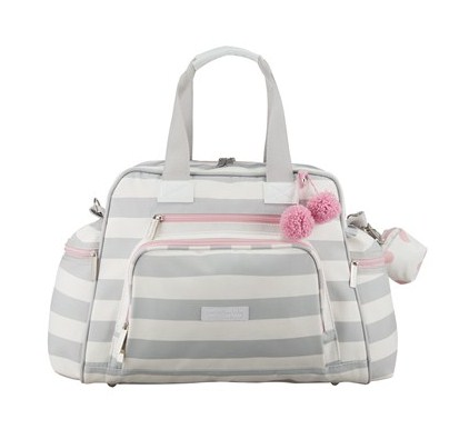 Bolsa Everyday Ice Pink
