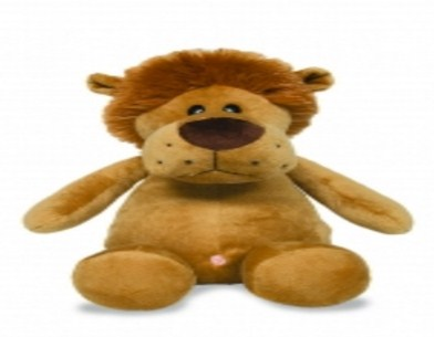 Leão  Selva Animada