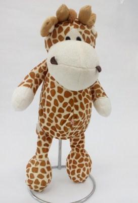 Girafa Selva Animada