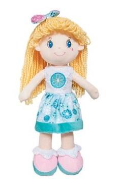 Boneca Elzinha