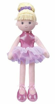Boneca Bailarina Glam