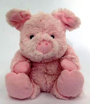Porco Rosa Térmico