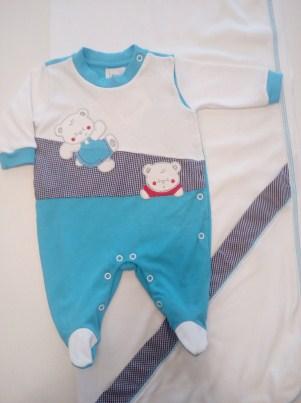 Kit Maternidade Escorregador
