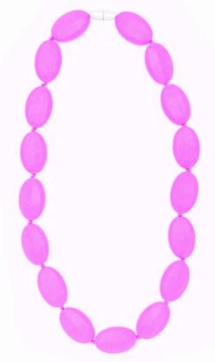 Colar Mímica Rosa Pink
