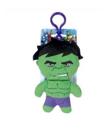 BagClip Marvel - Hulk