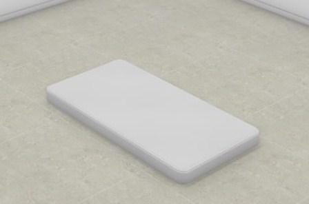 Colchão para Mini cama Montessoriana