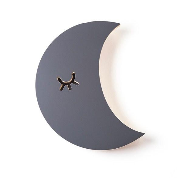 Luminária de Parede Lua