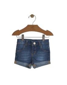 Short em Jeans