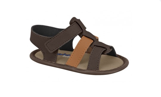 Sapato Casual Caramelo
