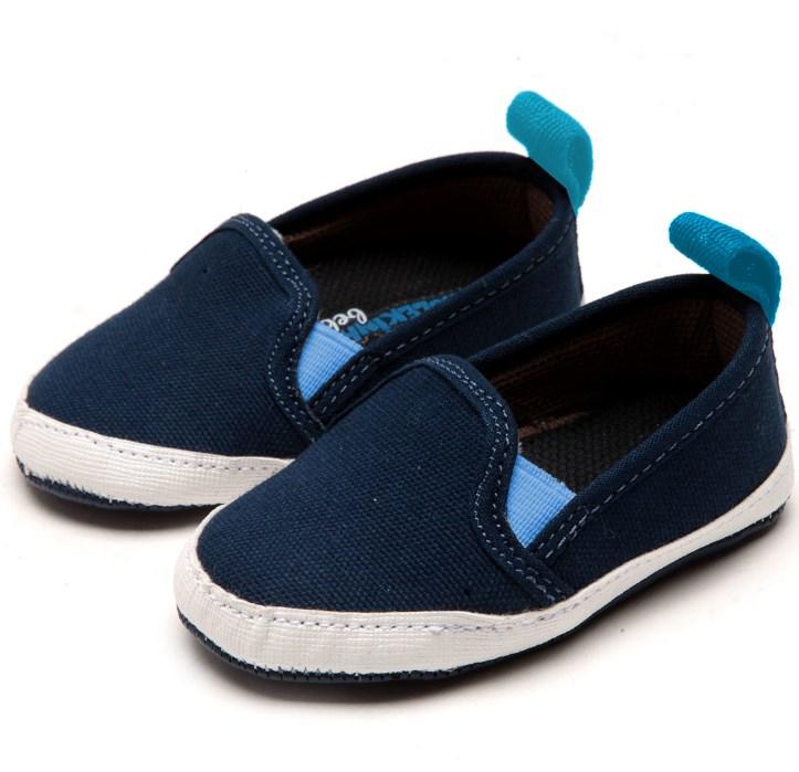 Sapato Casual Marinho