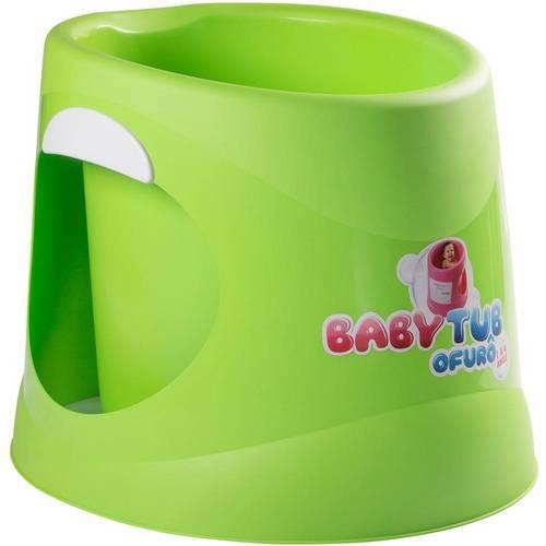 Baby Tub Ofurô Verde