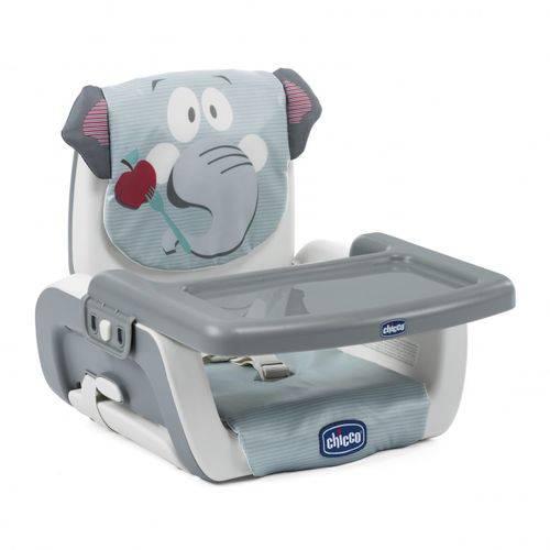 Assento elevatório chicco mode baby eleph