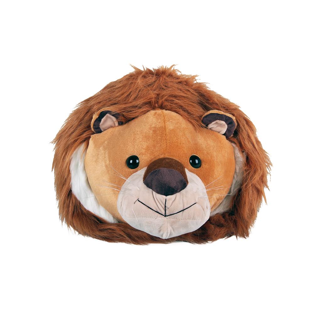 Cabeça leão