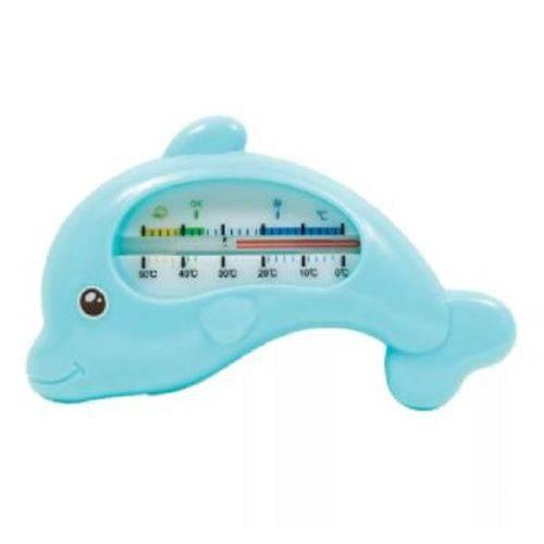 Termômetro de banho golfinho