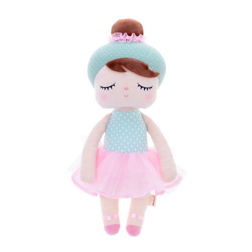 Boneca bailarina  metoo Lai