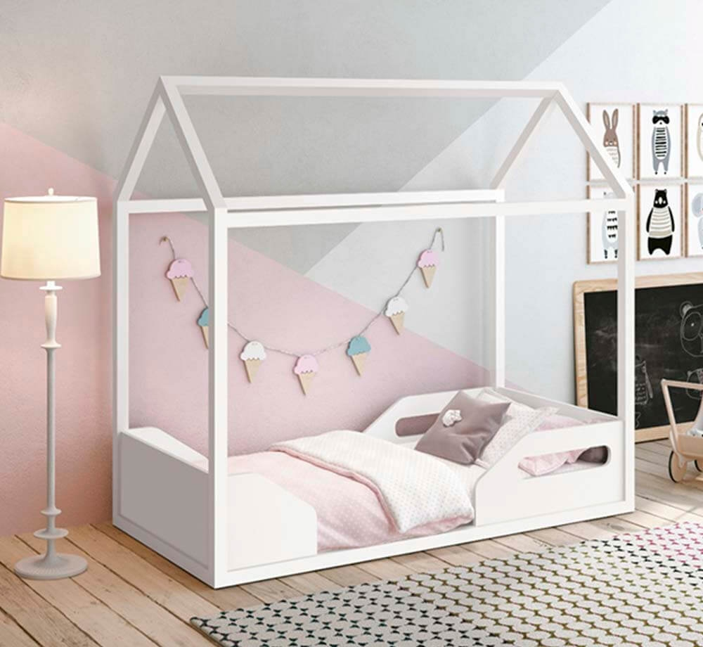 Mini cama Zoeli