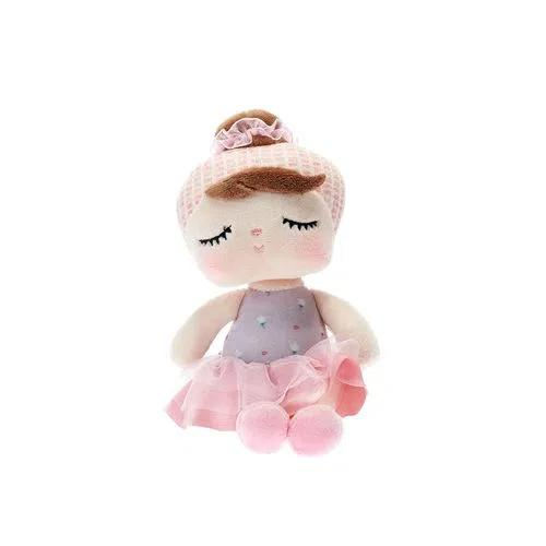 MINI METOO DOLL ANGELA LAI BALLET ROSA