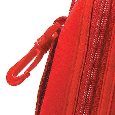 Bolsa Térmica Themal Bag Vermelha