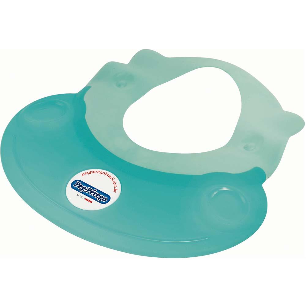 Protetor Banho Hippo Azul