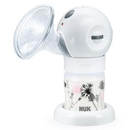 Bomba eletrica de extração de leite Luna