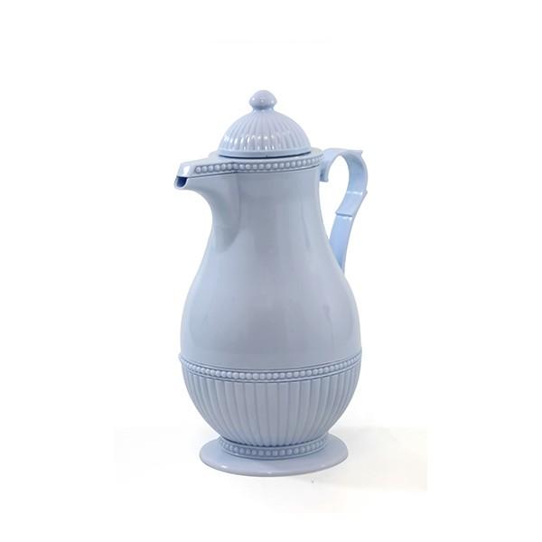 Garrafa Térmica Rice azul Bebê