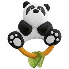 Chocalho Panda 3m+