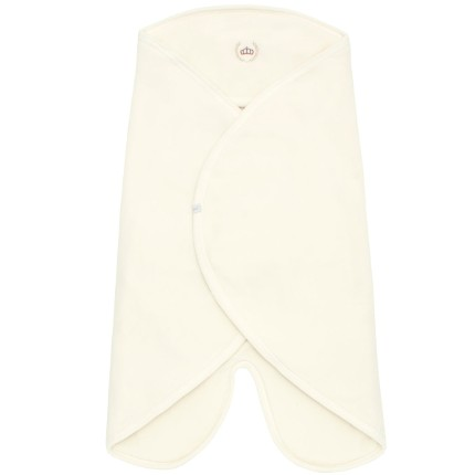 Cobertor de Vestir Microsoft Marfim