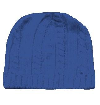 Gorro Básico Azul Marinho