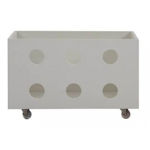Caixa Organizadora Branco